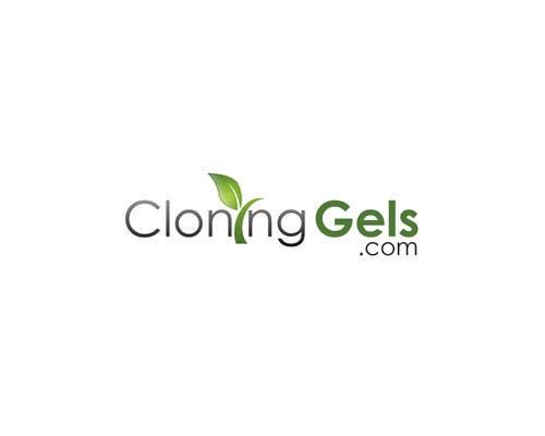 #130 for Logo Design for CloningGels.com by MED21con