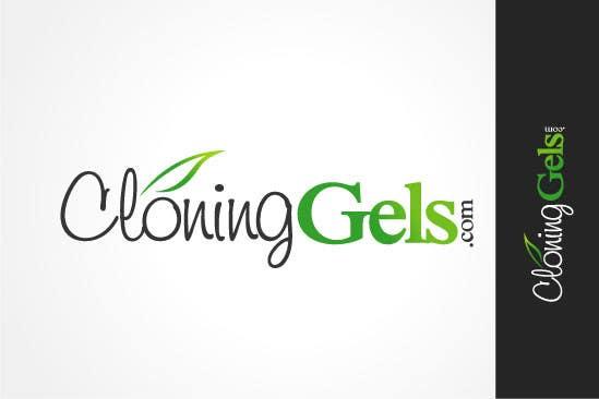 #123 for Logo Design for CloningGels.com by nileshdilu