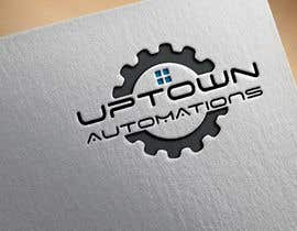 #380 for create a logo for our home automation company by designpolli