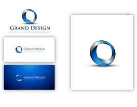 #416 untuk Luxury Logo Design for a web design company in JAPAN. oleh maidenbrands