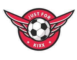 #486 for Just for Kixx Logo by Zackkers
