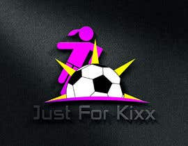 #547 for Just for Kixx Logo by rpaezg