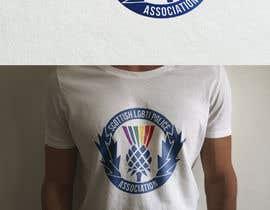 #18 for Design a Logo - Scottish LGBTI Police Association af mariacastillo67