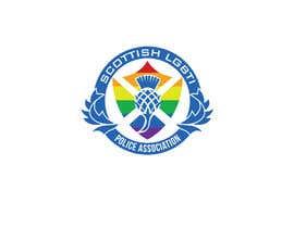 #16 for Design a Logo - Scottish LGBTI Police Association af askleo