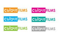 #116 for Logo Design for Cut Out Films by askleo