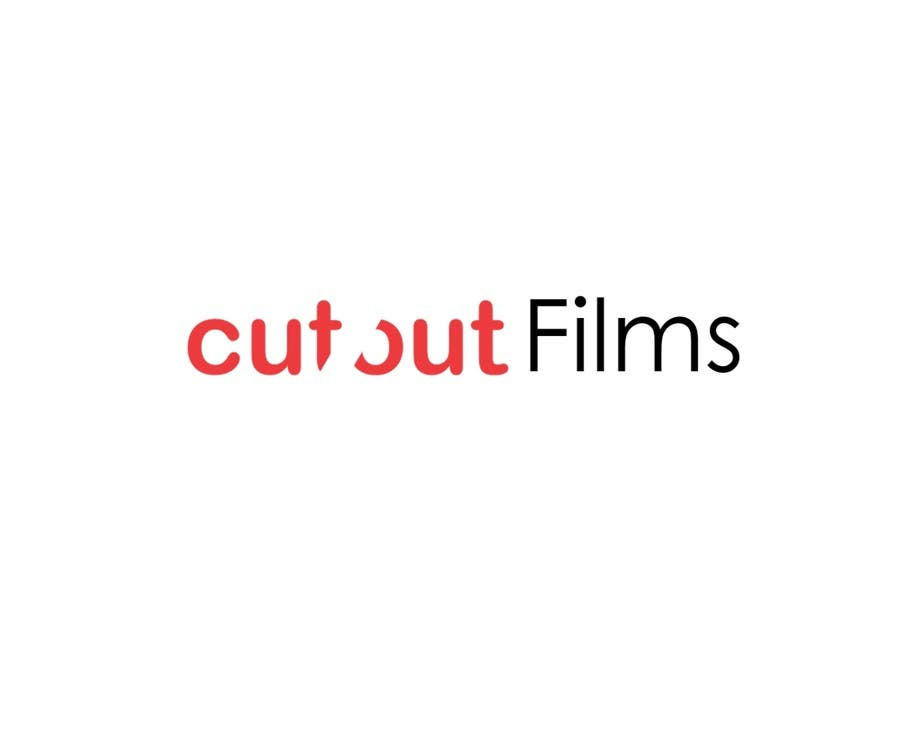 #32 for Logo Design for Cut Out Films by Frontiere