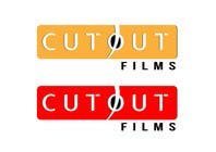 #146 for Logo Design for Cut Out Films by udaya757
