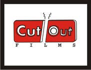 #194 for Logo Design for Cut Out Films by kumara9731