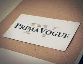 #195 for Design a Logo for PrimaVogue af attiqe