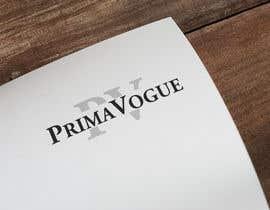 #196 for Design a Logo for PrimaVogue af attiqe