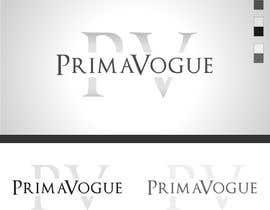 #156 for Design a Logo for PrimaVogue af chanmack
