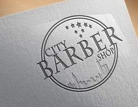 #47 for Barber Shop logo by Bassant36