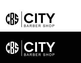 #28 for Barber Shop logo by gamerrazz