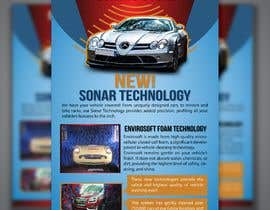 #59 για POSTER FOR NEW CAR WASH TECHNOLOGY από emanuelhp