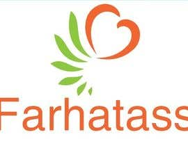 #15 for I have name Farhatass need to design a nice text logo ourt of it in english punjabi and urdu by pammusaini13