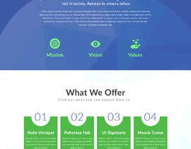 #25 for Website designs project (GO2L) by saidesigner87