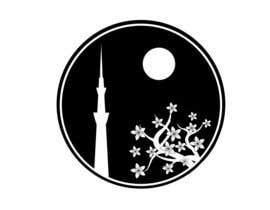 #89 for Design a Logo for hotel in Tokyo Japan af vlrftps