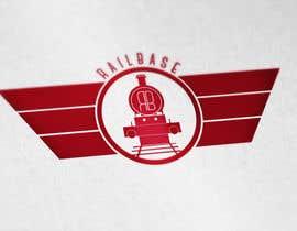 #52 for Design a website logo for  Railbase af AalianShaz