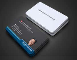 #33 for modify some Business Cards by fakhrul39