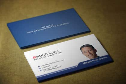 Image of                             modify some Business Cards