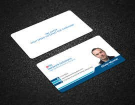 #36 for modify some Business Cards by hmdtaher