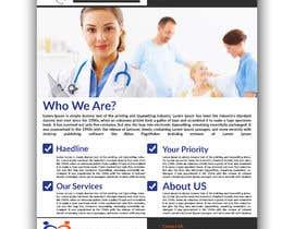 Tuhin05 tarafından Flyer for employment agency için no 96