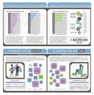 White Paper Infographics sesign for Loft Media Publishing için Graphic Design26 No.lu Yarışma Girdisi