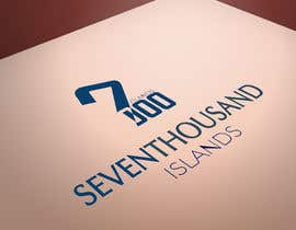 Nro 22 kilpailuun My company is called Seventhousand Islands, it's a yacht charter company, We chose that name because Our country (Philippines) has 7,107 islands thats why we chose that name because we aim to have boat and cruise on each different islands käyttäjältä mdahasanhabibs