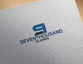 "#26 for Need a logo for ""Seventhousand Islands"" yacht charter company. by superdesign737"
