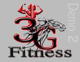 #30 cho Logo design for 3G FITNESS bởi mmzkhan