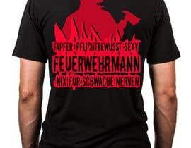 #18 cho Design eines T-Shirts bởi Dedijobs