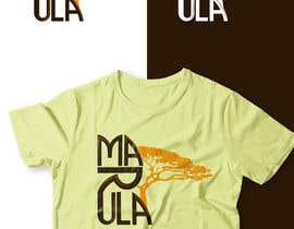 #16 for Marula shirt by eliartdesigns