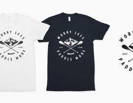 #47 untuk Design a T-Shirt oleh sketchy9
