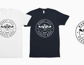 #64 untuk Design a T-Shirt oleh sketchy9