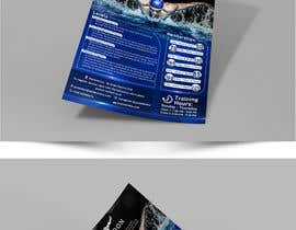 #38 for Design a Flyer for Poseidon by mezat2020
