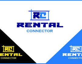 #100 for Rental Connector logo contest af mdmanzurul