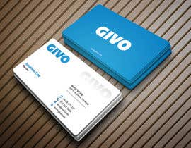 #44 for Design some Stationery by rashedulhossain4