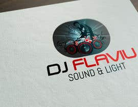 #26 for Design a Logo for a DJ by jlangarita
