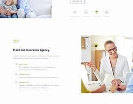 #10 untuk Life Insurance quotation website oleh alphinnirmal