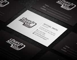 #136 for Design some Business Cards by rabbim666