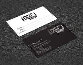 #156 for Design some Business Cards by R4960