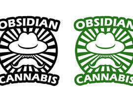 #33 for design logo: CANNABIS for smoking - premium product - 3days not 7 by OmarBou