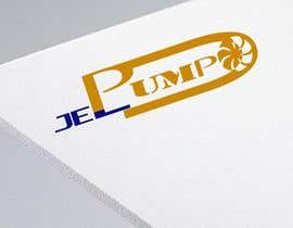 #71 for Logo for a New Industrial Pump by billalarara