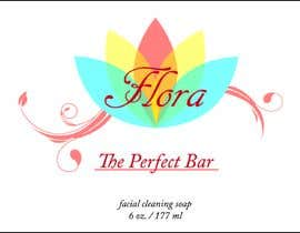 #14 for Flora Logo/Label by Missaboo
