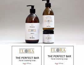 #8 for Flora Logo/Label by Design1993