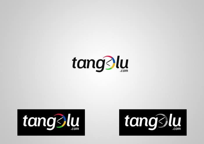 #257 for Logo Design for tangolu by poetotti