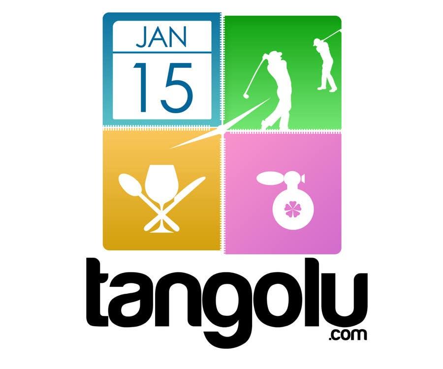 Inscrição nº                                         289                                      do Concurso para                                         Logo Design for tangolu