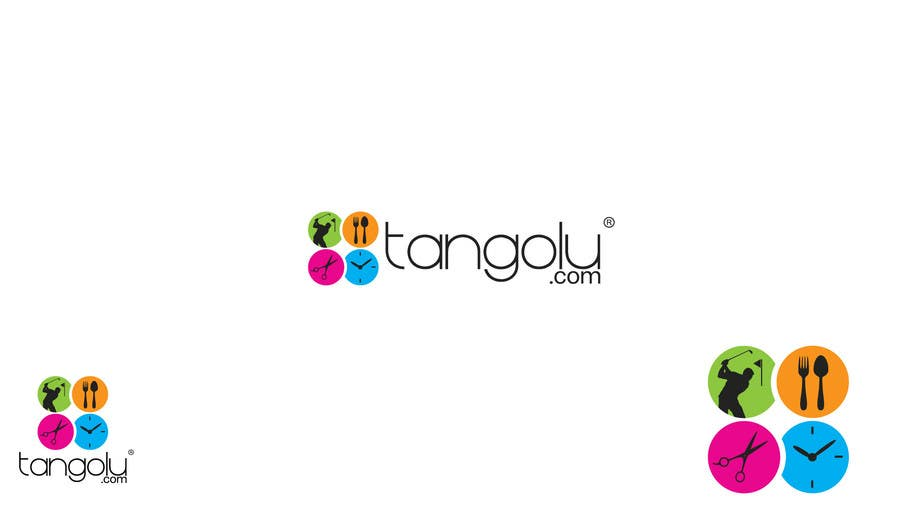 #225 for Logo Design for tangolu by todeto