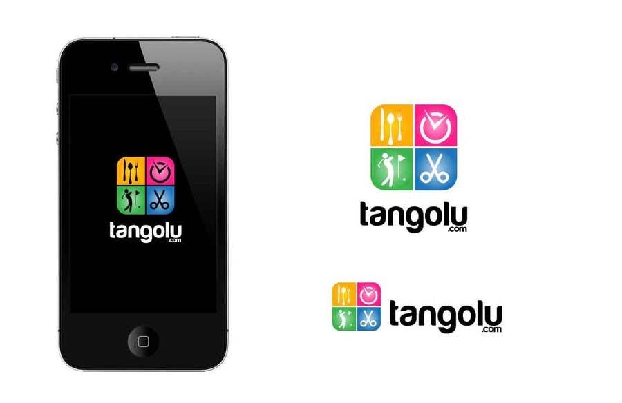 Inscrição nº                                         306                                      do Concurso para                                         Logo Design for tangolu