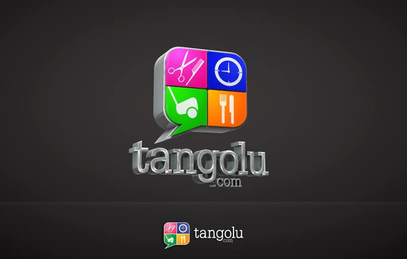 #260 for Logo Design for tangolu by whizzdesign